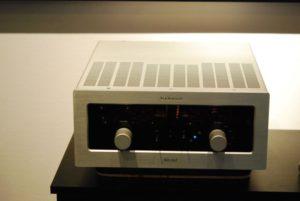 Audiomat Recital