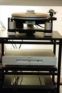 Audiomat Phono 2.0