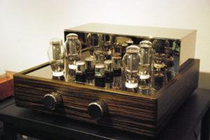 Consequence Audio Bennett 300B Vollverstärker