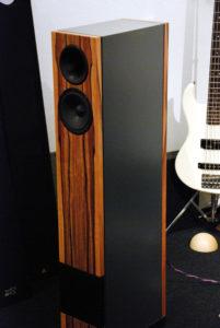 Consequence Audio Hornlautsprecher