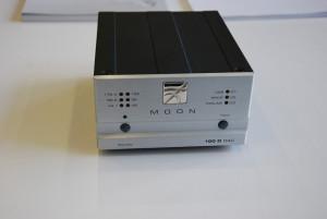 Moon 100D DAC Ausstellungsgerät