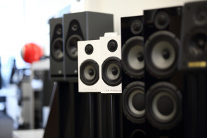 sound@home - Lautsprecher Auswahl