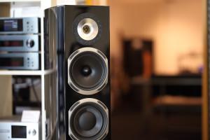 sound@home - Lautsprecher