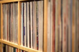 Detail Tonträger: LPs