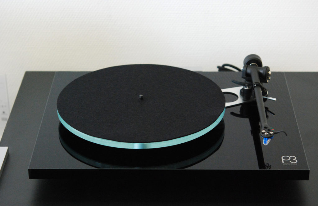Rega Planar3 (2016)