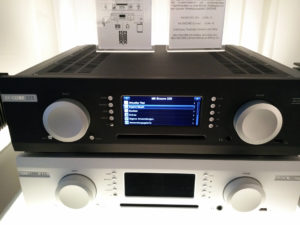 Musical Fidelity Encore 225