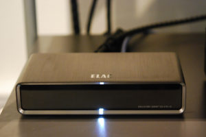 ELAC Discovery Music Server DS-S101-G