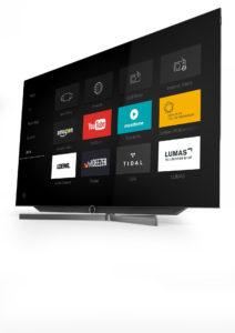 """Loewe bild 7 65"""" OLED-TV"""