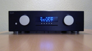 AVM Evolution C9