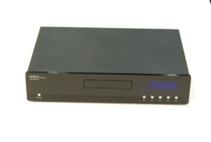 EERA classic 1 CD-Player Ausstellungsgerät