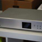 Pioneer N-30 Netzwerk-Player, silber