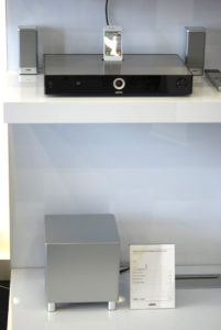 Loewe 2.1 Soundsystem