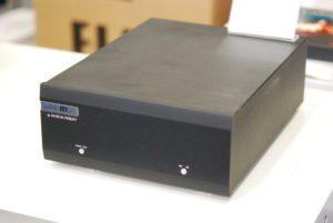 Musical Fidelity M1-LPS, schwarz, Ausstellungsgerät