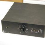 Pro-Ject Phono Box RS MM/MC-Phonoverstärker