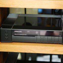 Meridian G08.2 CD-Player Ausstellungsgerät