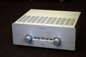 Audiomat Opera Reference
