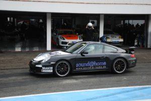 Porsche Sports Cup 2016