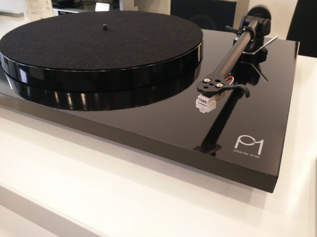 Rega Planar 1