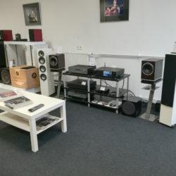 soundathome outlet - Fyne, Monitor Audio, Cambridge, Cocktailaudio, Elac