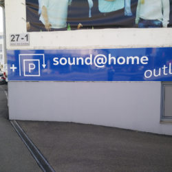 sound@home outlet