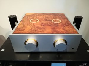 The Bespoke Audio Company - Passive Pre-Amplifier