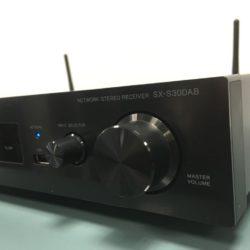 Pioneer SX-S30DAB