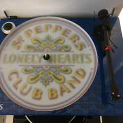 Pro-Ject Sgt. Pepper Limited Edition
