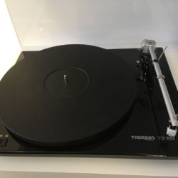 Thorens TD 203
