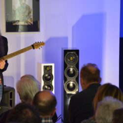 sound@home hifi concert mit Jan Henning