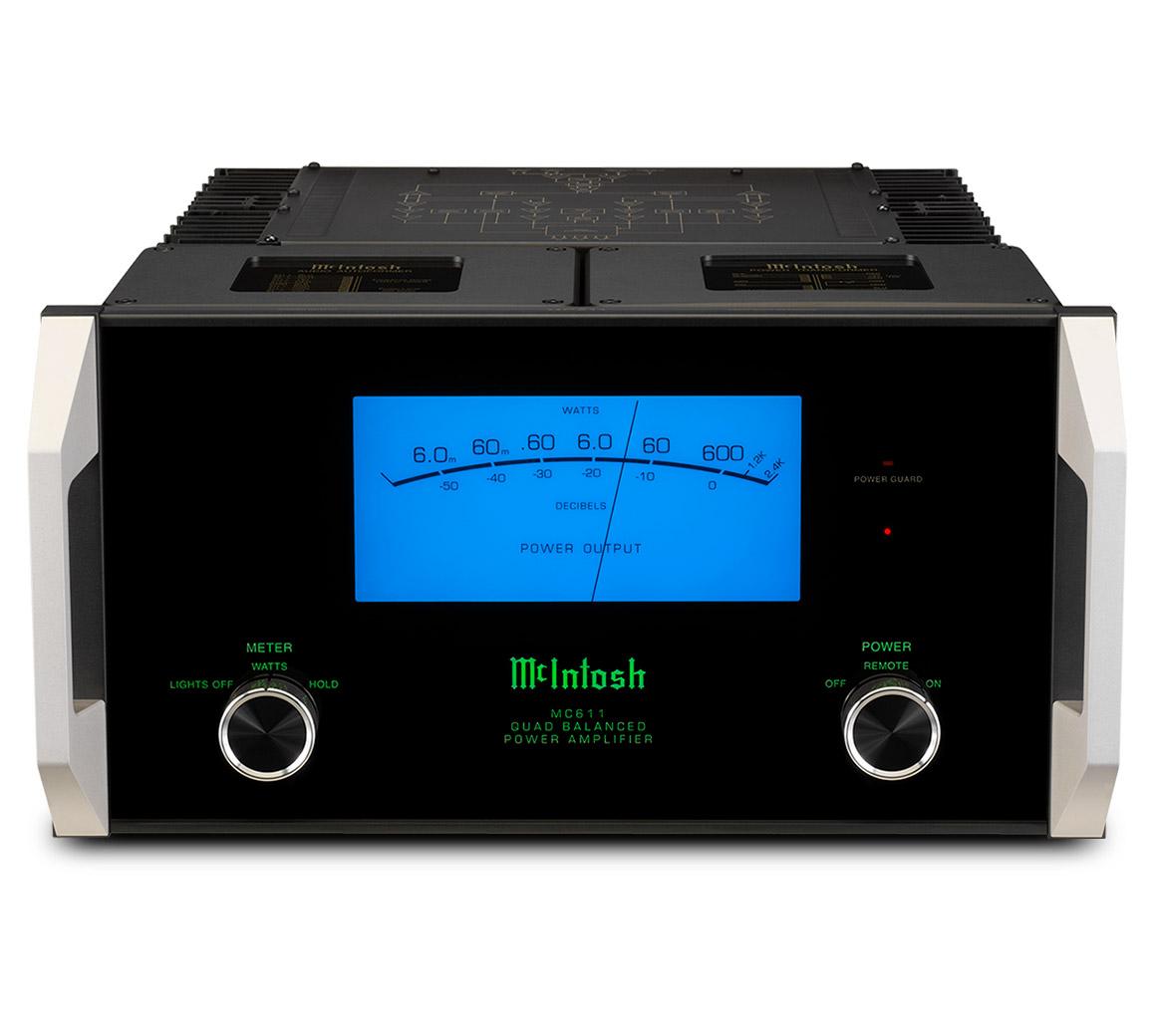 McIntosh MC611AC Endverstärker
