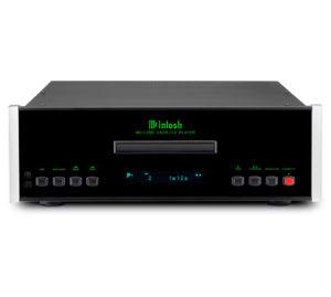 McIntosh MCD350AC SACD/CD-Player