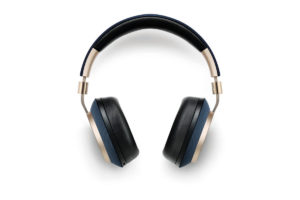 B&W Bowers & Wilkins PX soft gold