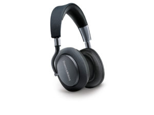 B&W Bowers & Wilkins PX space grey