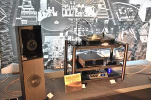Einstein Audio kleine Anlage