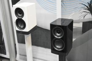 Elac Argo BS wireless