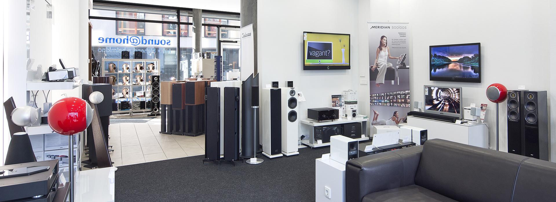 sound@home - Innenansicht Obere Wässere 1