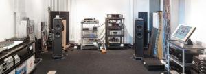 sound@home - Vorführraum 1