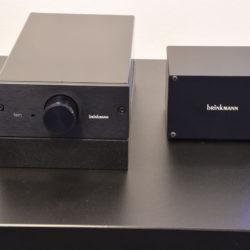 Brinkmann Fein MC/MM-Phonovorverstärker, gebraucht