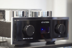 Einstein The Amp Ultimate