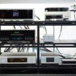 Einstein, TechDAS, McIntosh, Aurender Audiomat und Ikeda
