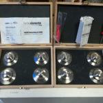 Cerabase für B&W Nautilus 800, gebraucht