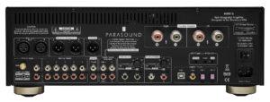 Parasound HALO HINT 6 Vollverstärker