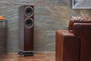 Fyne Audio F-502