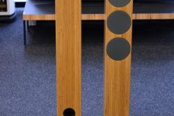 DoAcoustics Armonia Mundi Impact Bambus