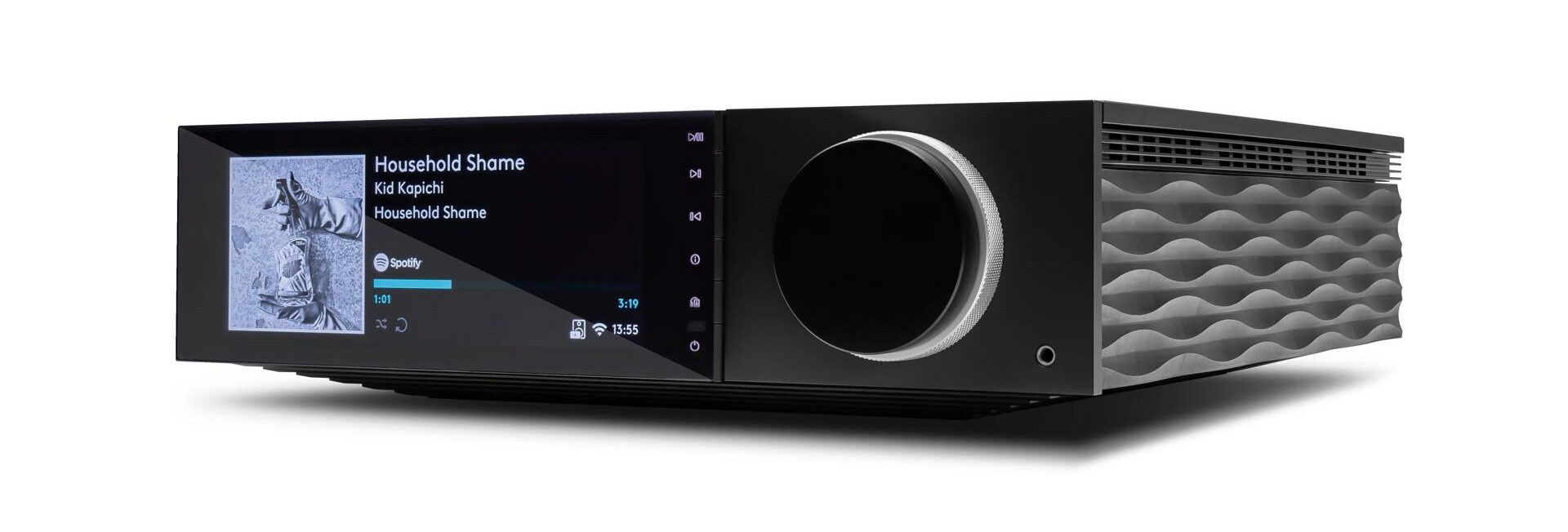 Cambridge Audio Evo 75